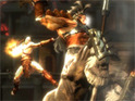 Hands-on: God of War III