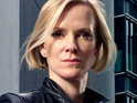 "Kingdom star Hermione Norris tells DS that the show's axe was ""quite timely""."