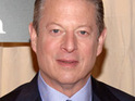 A massage therapist says that Al Gore requested sexual favors at a hotel in 2006.