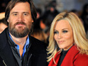 Jenny McCarthy reveals that she was not always honest with Jim Carrey during their relationship.