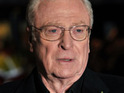 Emily Mortimer says Sir Michael Caine ruined several takes while filming as he couldn't stop laughing.