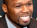 50 Cent urges fans to become donors