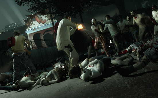 Gaming Review: Left 4 Dead 2