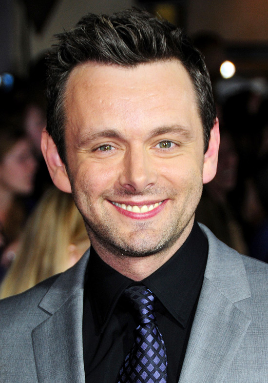 Michael Sheen - The Twilight Saga: New Moon: US Premiere - Digital Spy