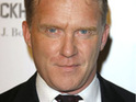 Anthony Michael Hall signs up for a guest role on ABC superhero drama No Ordinary Family.