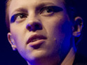 Elly Jackson cancels La Roux's American tour after being advised not to continue performing.