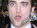 Pattinson 'struggles to memorize his lines'