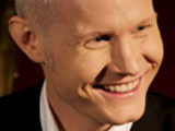Music Interview - Rhydian