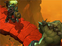Runic Games says that its forthcoming Torchlight MMO will play like a single player game.