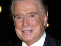 Regis Philbin announces that he will leave Live! With Regis And Kelly this year.