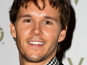 Ryan Kwanten reveals that he doesn't mind filming sex scenes for True Blood.