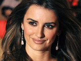 Penelope Cruz at the 'Nine' premiere held at the Odeon Leicester Square, London
