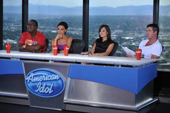 American Idol: Guest Judges