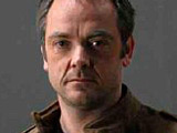 Bionic Woman - Mark Sheppard