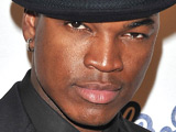 Ne-Yo at the Jingle Bell Ball held at the O2 Arena, London