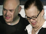 Andy and Larry Wachowski