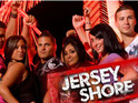 Deena Nicole Cortese was rejected form season one of Jersey Shore.