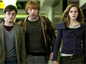 Harry Potter producer David Heyman says that part one of Deathly Hallows has an emotional ending.