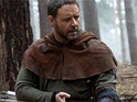 Russell Crowe's Robin Hood is to open the 2010 Cannes Film Festival.