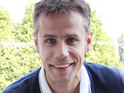 Richard Bacon will host an edition of Young Voters' Question Time about tuition fees.