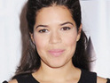 America Ferrera reveals that she feels fortunate to have starred in Ugly Betty for four seasons.