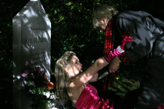 Hollyoaks: 2724: 2009-12-31