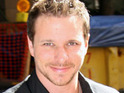 Drew Lachey and wife Lea are the new parents of baby Hudson.