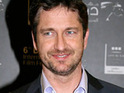 Gerard Butler reportedly reveals that he spent his first year in the USA drinking alcohol.