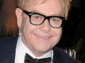 Sir Elton John reveals that Robert Downey Jr. would be his choice to play him in an upcoming biopic.
