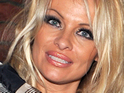 A New York company reportedly sues Pamela Anderson over the name of her fashion range.