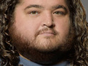 Jorge Garcia insists that his Lost character Hugo 'Hurley' Reyes is trying to protect people.