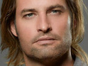 Josh Holloway explains that he liked the way his character ended up in the finale of Lost.