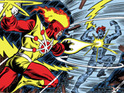 DC planning 'Firestorm' ongoing?