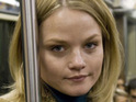 "True Blood's Lindsay Pulsipher says that her character Crystal has ""secrets"" and ""surprises""."