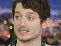 Elijah Wood reportedly signs on for a role in the upcoming animated series based on Tron.