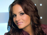 Kara DioGuardi on American Idol
