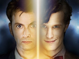 Doctor Who regeneration