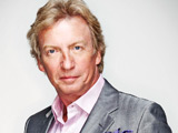 So You Think You Can Dance - Nigel Lythgoe