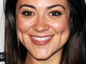 Camille Guaty signs up for USA pilot