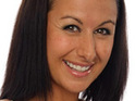 Hayley Tamaddon is said to be struggling as she trains for her next Dancing On Ice routine.