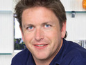 Celebrity chef James Martin reveals that he is planning to join The One Show in a regular slot.