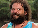 Rupert Boneham, the latest to get voted off Survivor: Heroes Vs. Villains, talks to DS.
