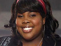 Amber Riley says that she has no time for fun because the Glee production schedule is so demanding.