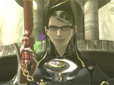 Gaming Review: Bayonetta