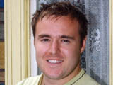 Alan Halsall, Tyrone Dobbs, Coronation Street