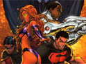 Starfire joins R.E.B.E.L.S.