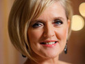 Bernie Nolan says that she will not be defeated by breast cancer after being diagnosed last week.