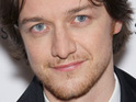 James McAvoy is rumored to be in line for the role of Mr Darcy in Pride and Prejudice and Zombies.