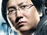 Hiro Nakamura in Heroes