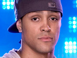 Ashley Banjo in Got To Dance